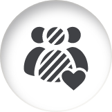Diversity and Inclusion Icon