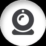 Live Zoom Icon