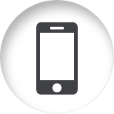 Mobile Apps Icon